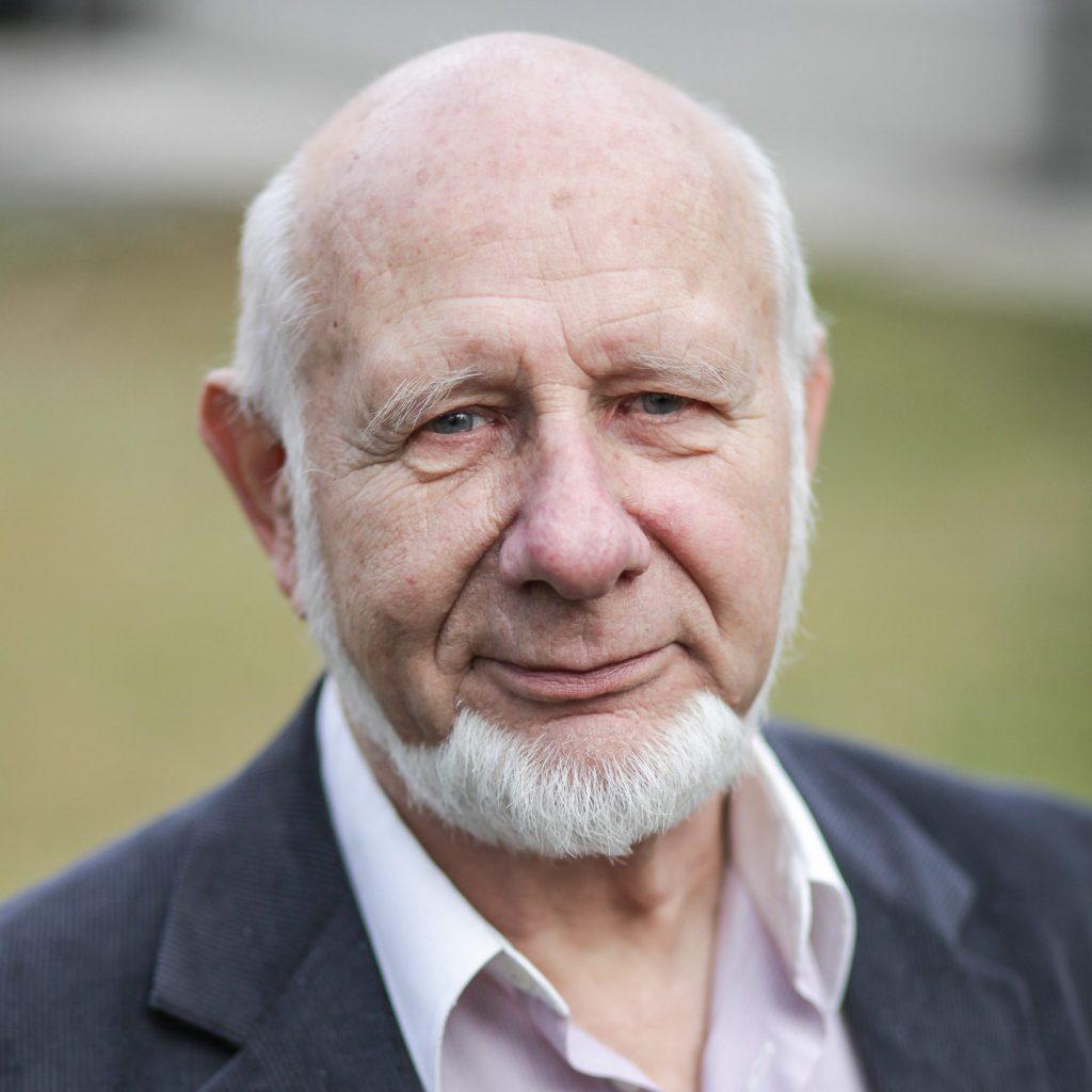 Ternovszky Béla